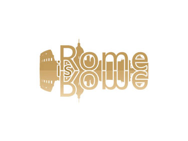 Rome is Rome