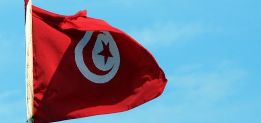 flag_tunisia