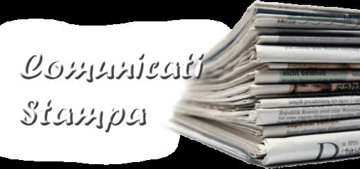 Comunicati-stampa