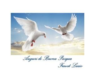 Auguri Fiavet Lazio