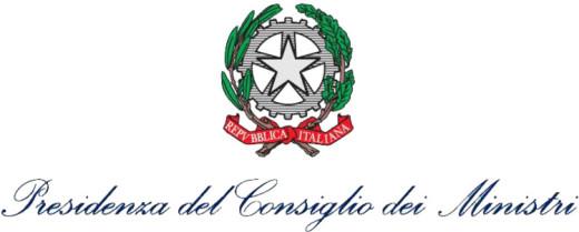 presidenza-del-consiglio-dei-ministri-logo
