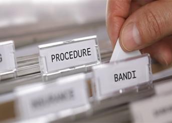 bandi-e-procedure