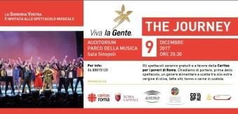 VIVA LA GENTE - Invito 9 dicembre